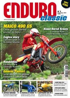 Enduro Classic