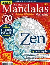 Mandalas Magazine