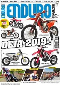 Enduro Magazine