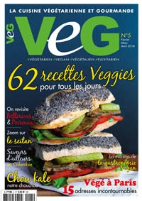 VeG Magazine