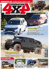 Génération 4×4 Magazine